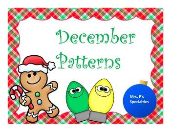 December Patterns