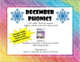 December Phonics Fountas and Pinnell Grade 2 Interactive G