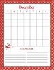 December Planning Pack for Children