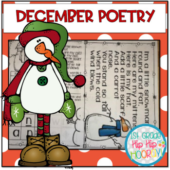 December Poems and Activities