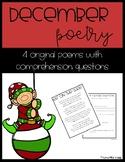 December Poetry