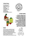 December Poetry Pack