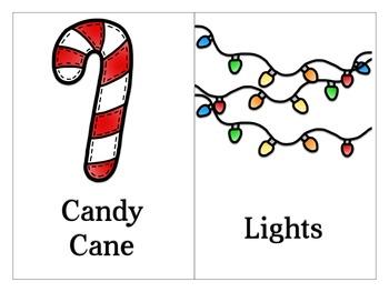 December Preschool Activities
