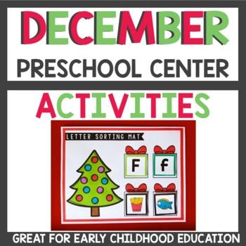 December Preschool Centers