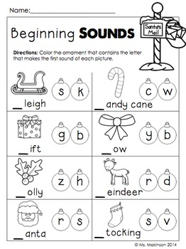 It's just a photo of Fabulous Printable Kindergarten Activities
