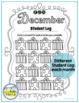 Math Problem-Solving - 3rd Grade December POM Pack