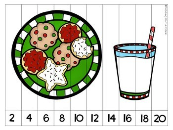 December Puzzles