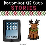 December QR Code Listening Station