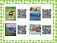December QR Codes for Read Alouds