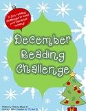 December Reading Challenge