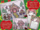 December Reading Challenge-Gingerbread Themed Challenge and Resources