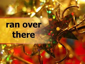 December Reading Fluency PowerPoint