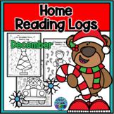 December Reading Logs