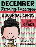 December Reading Passages 2nd Grade