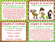 December Reading Skills and Enrichment Task Cards *Aligned to Common Core*