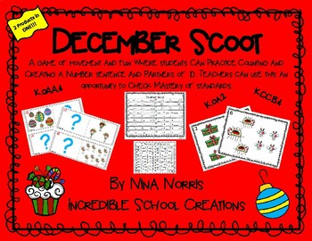 December SCOOT!