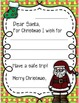 Christmas Activites ~ Santa, Elves & Reindeer...Oh My!