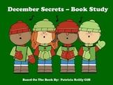 December Secrets Book Study
