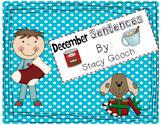 December Sentence Sort