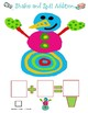 December Shake and Spill Addition and Subtraction KOAA4