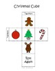 December Sight Word Activities- EDITABLE- Literacy Centers