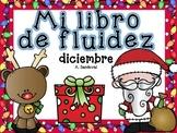 December Fluency in Spanish fluidez de diciembre