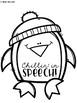 December: Speech Therapy Crafts