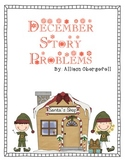 December Story Problems