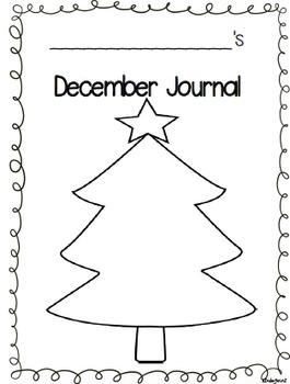 December Student Journal 2016