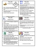 December Technology Task Cards