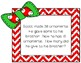 December Themed Word Problems Grade 2