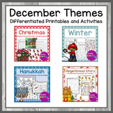 December Themes Bundle