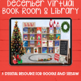 December Virtual Book Rooms/Digital Library