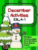 December Vocabulary