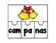 December Vocabulary - Spanish
