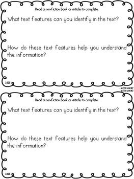 Third Grade Math & ELA Homework: December
