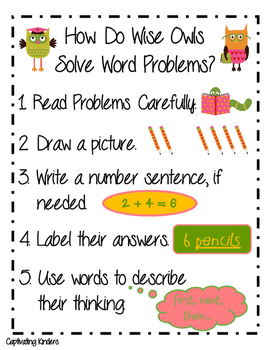 December Word Problems