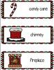 December Writing Center Cards Bundle