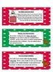 December Writing Choice Board