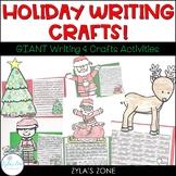 December Writing Crafts - THE BUNDLE