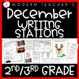 December Writing Stations 50% Off!