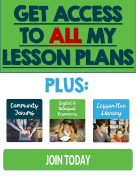 December by Eve Bunting Lesson Plan and Activities