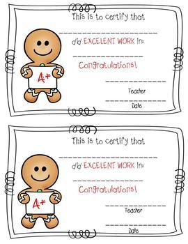 Christmas for Teachers! December activities and teacher needs!