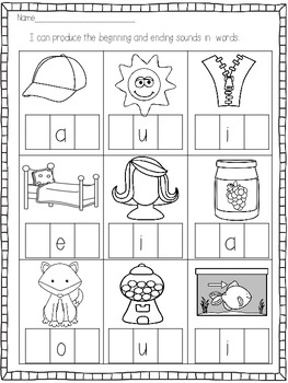 December in a Snap:  No Prep Printables for Math and Literacy Skills