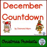 December Countdown RACK