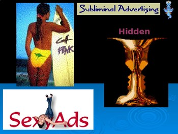 Deceptive Advertising PPT