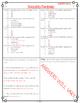 Decibel Levels Diagram & Comprehension Questions