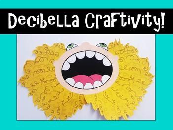 Decibella Craftivity Kit