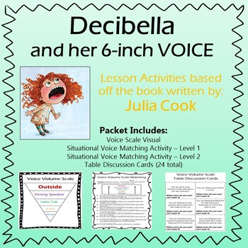 Decibella Voice Volume Lesson