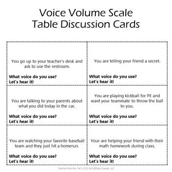 Decibella Voice Volume Lesson
